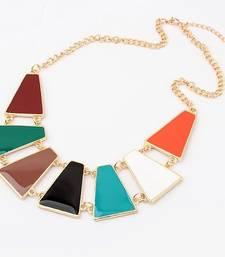 Buy Color Brigade(CFN0127) Necklace online