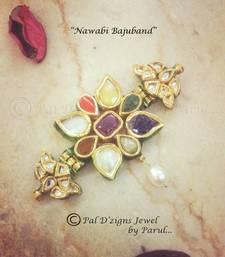 Buy Nawabi bajuband bajuband online