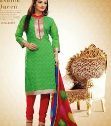 Buy Designer Straight Suits salwars-and-churidar online
