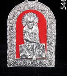 Buy Wall Hanging Sai Baba . MuHeNeRa presents Athish collection 546 wedding-gift online