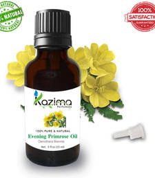 Buy Evening primrose essential oil (15ml) 100% pure natural and undiluted oil essential-oil online