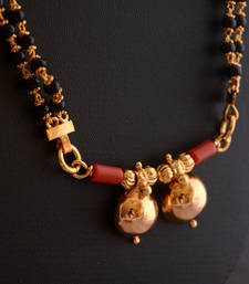 Mangalsutra - 5 (long) shop online