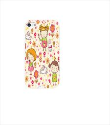 Buy ANIMATED GIRLS phone-case online