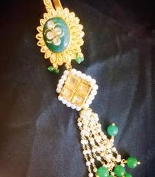 Buy colour ful satka key-chain online