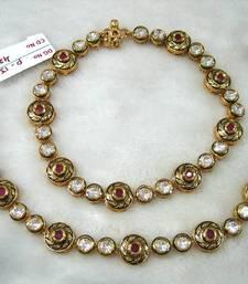Buy Royal Designer Ethnic Collection No. 0188 anklet online