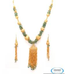 Buy Vendee Fancy fashion necklace  jewelry 6803 Necklace online