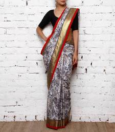 Buy CR1312289 silk-saree online