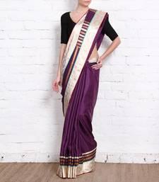Buy RPS471 satin-saree online