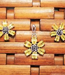 Buy adsetno120 necklace-set online