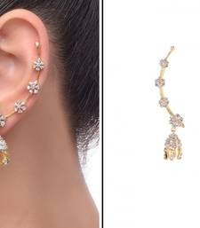 Buy Design no. 1.2450....Rs. 1650 danglers-drop online
