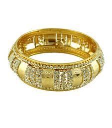 Buy Gold Bangle bangles-and-bracelet online