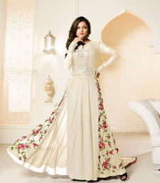 Buy bridalcollection 01 dress-material online