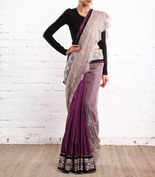 Buy RPS511 chanderi-saree online