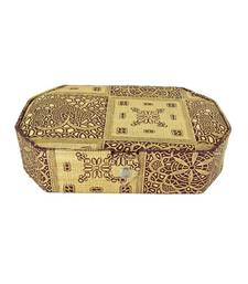 Buy Goldencollections Elegant Jewellery Box jewellery-box online