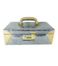 Buy Goldencollections Designer Jewellery Box jewellery-box online