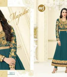 beautiful karishma kapoor  designer anarkali salvar suit 30015 shop online