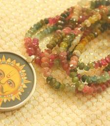 Buy Bhaskara Hand Painted Necklace Necklace online