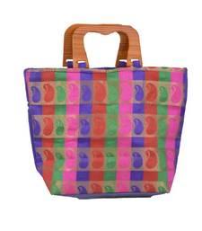 Buy Beautiful Handmade bag handbag online