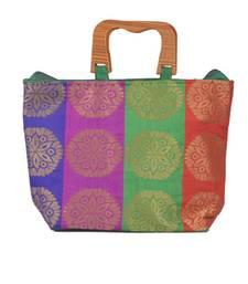 Buy Handmade Bag handbag online