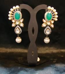 Buy Design no. 1.276....Rs. 2900 danglers-drop online
