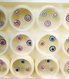 Buy Multi color Bindi bindi online