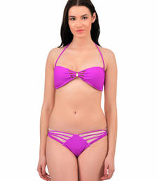 Buy Violet others swimwear swimwear online