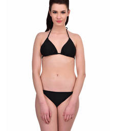 Buy Black others swimwear swimwear online