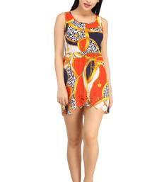 Buy Multicolor others swimwear swimwear online