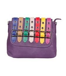 Buy Craftstages Stylish Modern Sling Bag sling-bag online
