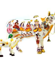 Buy Kamdhenu Cow Set other-home-furnishing online