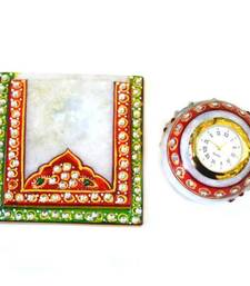 Buy Table Top Square Clock other-home-furnishing online