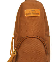Buy Clean Planet GlobeTrotter Classic Mini Backpack Accessory Chocolate Brown backpack online