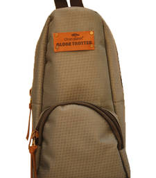 Buy Clean Planet GlobeTrotter Classic Mini Backpack Accessory IC Grey backpack online