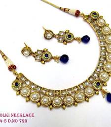 Buy necklace  sets  necklace-set online