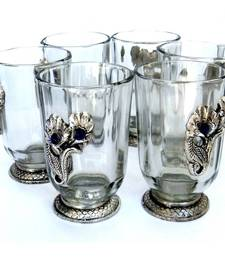 Buy Glass set of 6/MT-150 other-home-accessory online