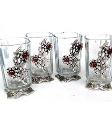 Buy Glasses - Set of 4/MT-151 tray online