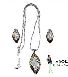 Buy Exotic party stuff necklace-set online