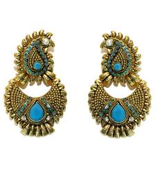 Buy Turquoise Spinel danglers-drops danglers-drop online