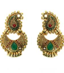 Buy Green-Red Spinel danglers-drops danglers-drop online