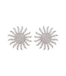 Buy Designer   Sunshine Earings stud online