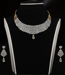Buy Design no. 12.11   Rs. 3600 Necklace online