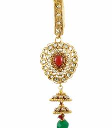 Buy Ethnic Juda for Indian Traditional Outfits key-chain online