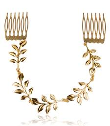 Buy Leaves Head Chain hair-accessory online