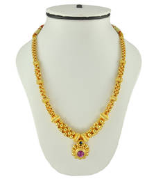 Buy Special Kolhapuri Necklace Necklace online