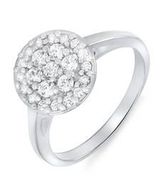 Buy Mahi Spring Blossom Ring Ring online