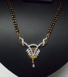 Buy Trendy Traditional Mangalsutra mangalsutra online