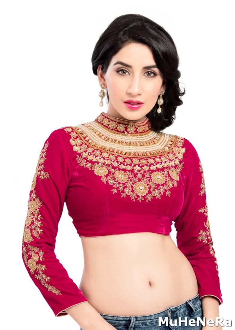 Maharani Blouse Online Buy 61