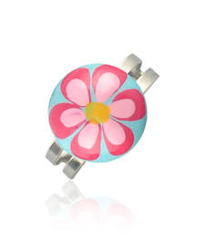 Buy Contemporary Spring Floral Ring Ring online