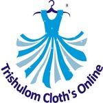 Trishulom Cloth's Online