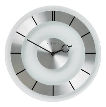 2790-RETRO Simple Classy Sleek Attractive Clock